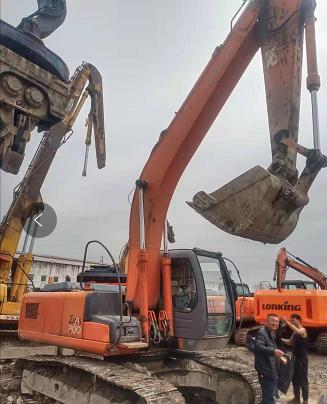 闵行区出租挖掘机