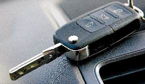 亳州配汽车芯片钥匙的分类