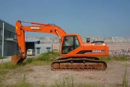 泸州对外租赁的挖机性能优异