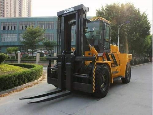 齐齐哈尔10吨叉车出租