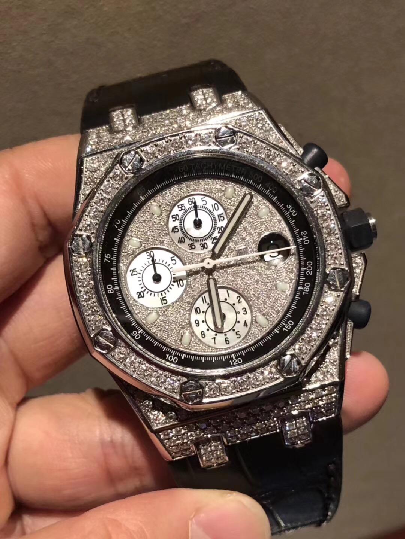 二手表值不值得回收