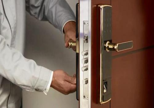 24小时开锁换锁服务电话