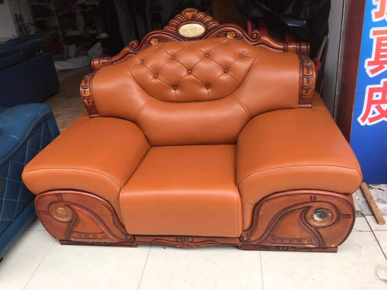 如何选择沙发翻新的海绵?