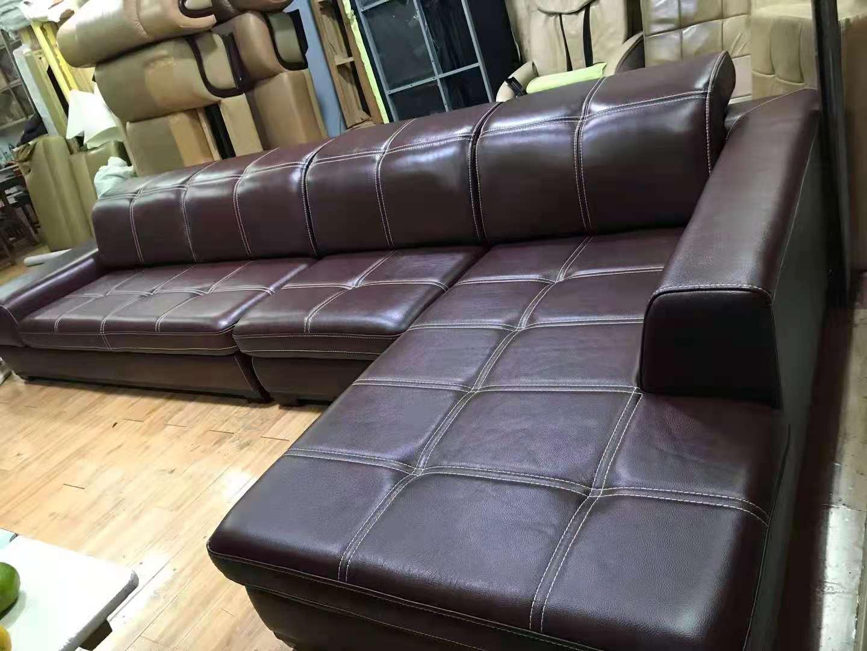 沙发翻新的填充物