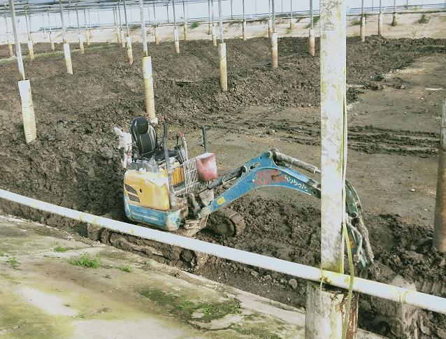 一米宽小挖机出租服务流程