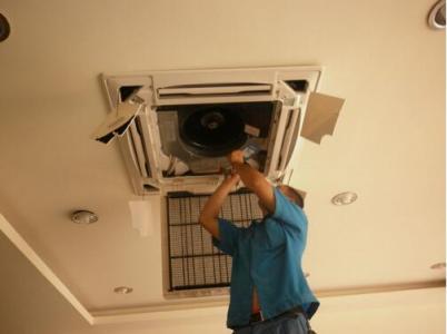 空调不制冷怎么维修