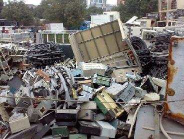 潜山废品回收