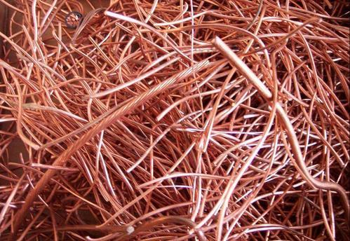 潜山废铜回收
