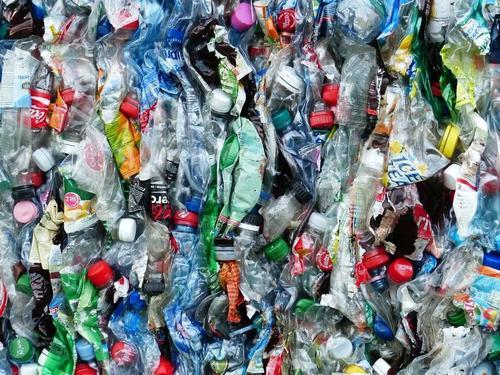 潜山废塑料回收