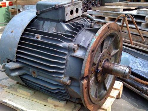 潜山废旧机械设备回收
