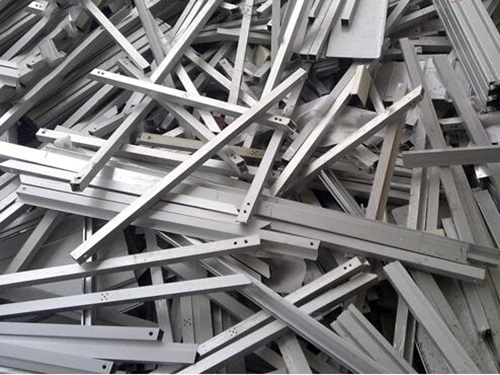 废铝回收后如何筛选