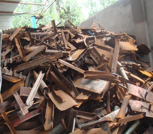 废铁回收价格波动因素