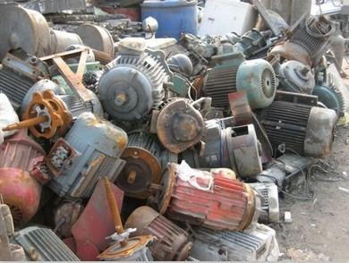 废品回收的利用应当重视