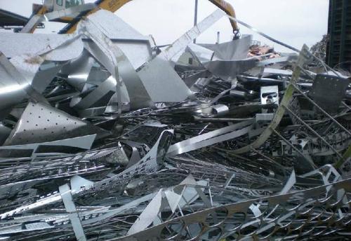 废旧物资回收的重要性