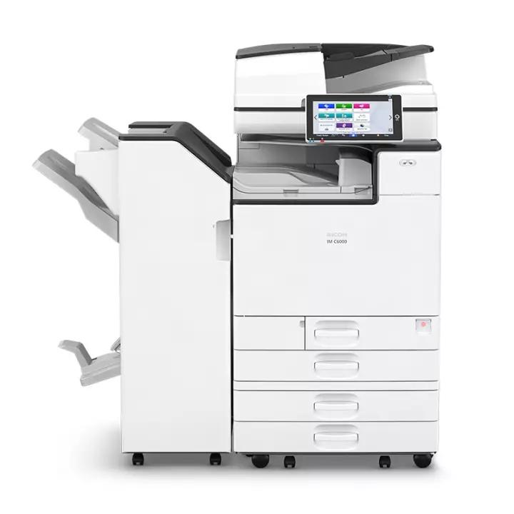 影响彩色复印机出租价格的因素