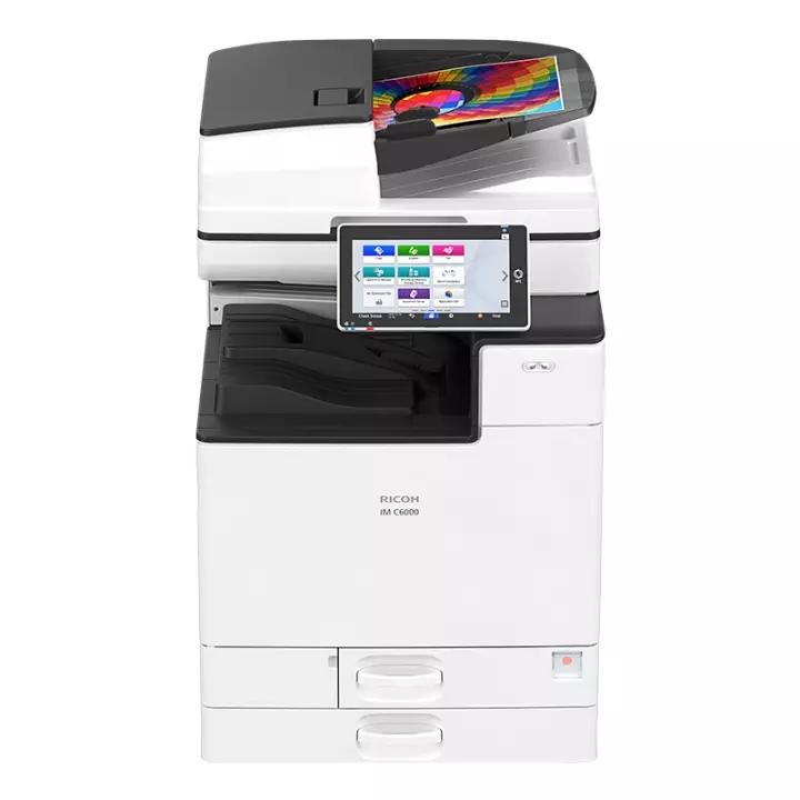 复印机出租有哪些优势