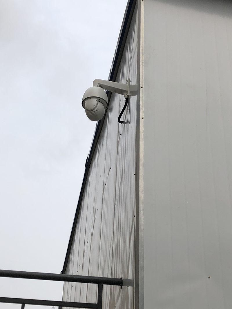 天津安装监控高清摄像头
