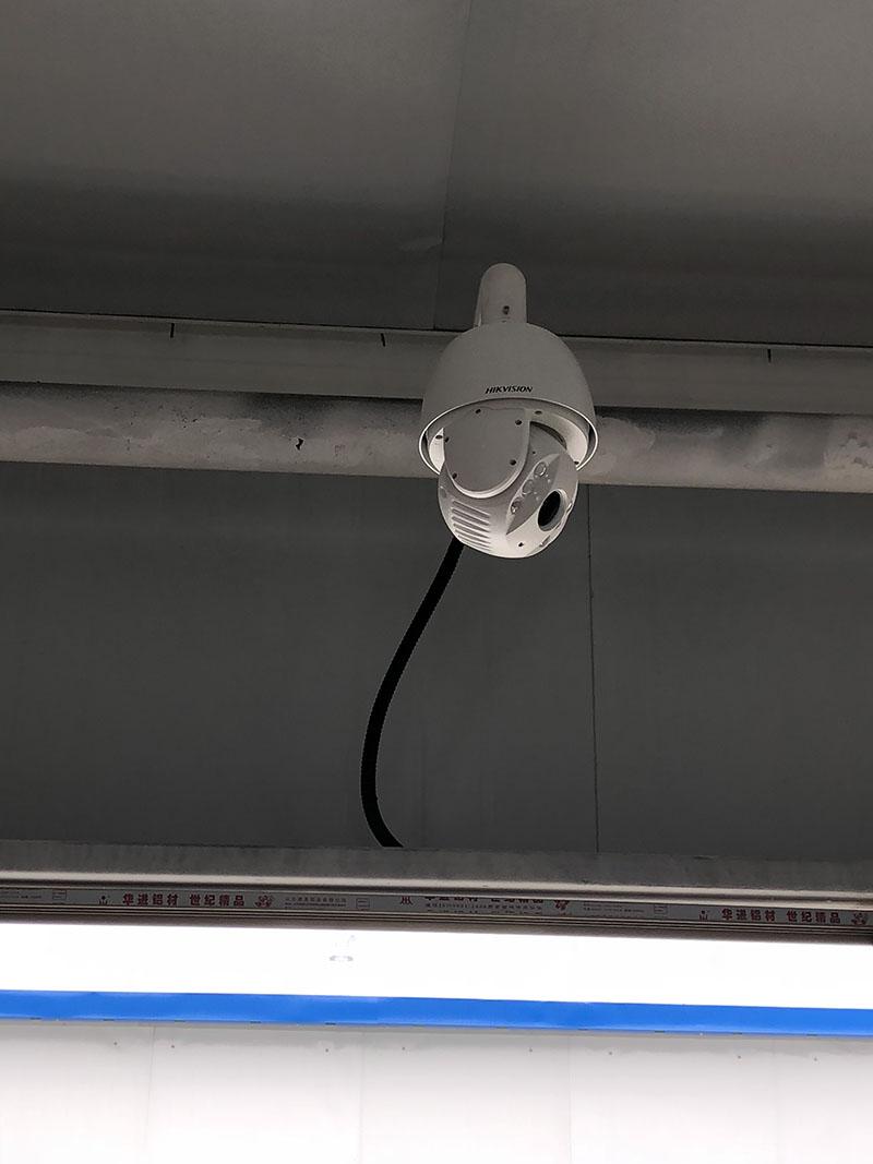 天津高清监控摄像头安装