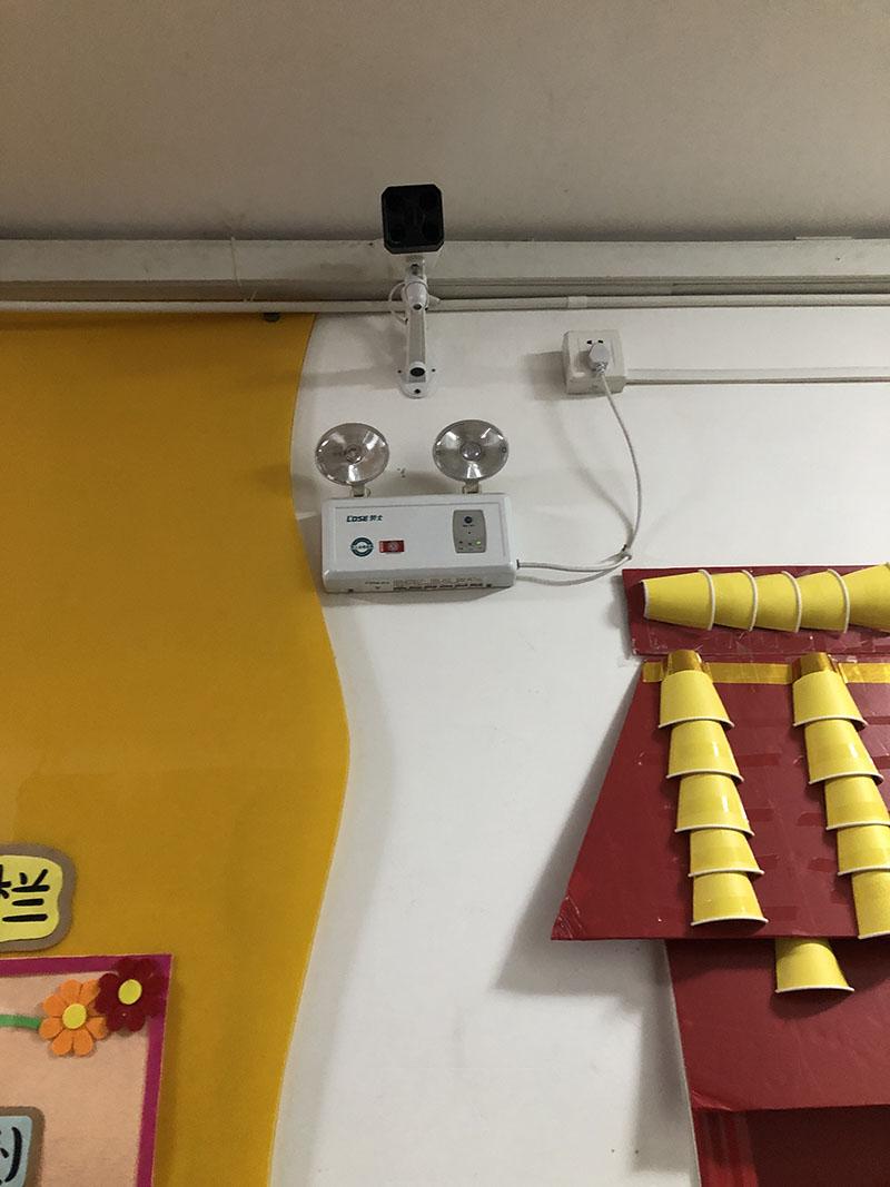 高清摄像头安装位置需求