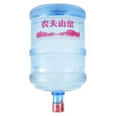 汉川桶装水