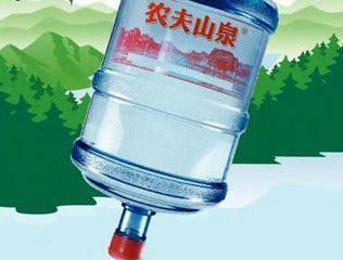 汉川桶装水配送电话