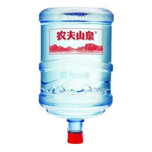 汉川配送桶装水