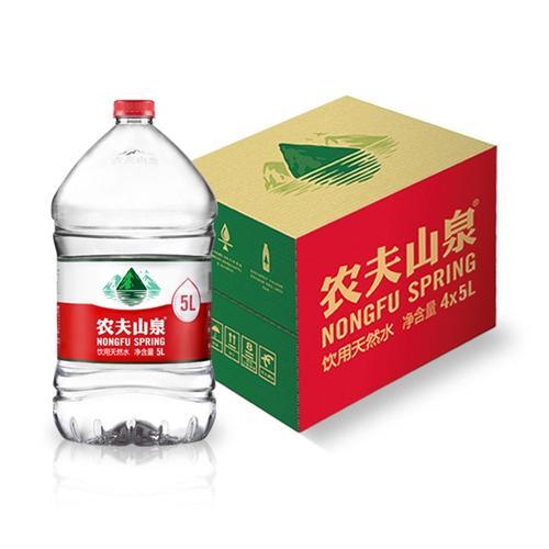 汉川专业桶装水配送