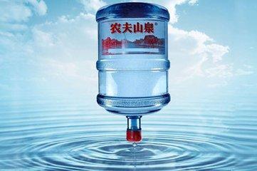 汉川正规桶装水配送公司