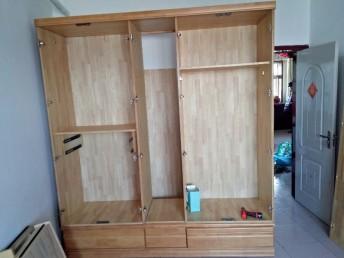 拆装家具服务流程