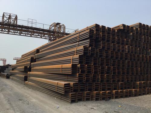 长春钢板桩租赁施工要求