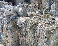 张家口物资回收废品回收站