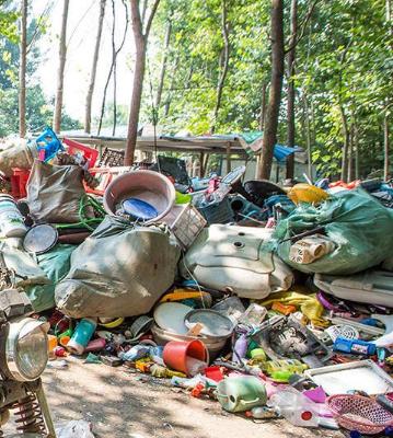 张家口上门回收废品专业的废品物资回收服务平台