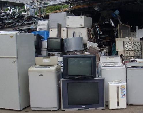 张家口废品回收要具备的小常识是什么?