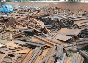 张家口废旧物资回收之废品回收行业影响
