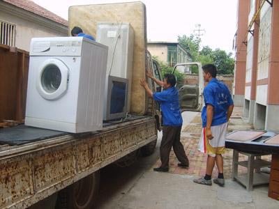 搬家物品如何打包