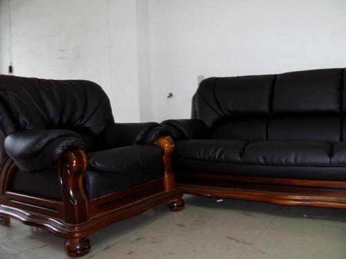 富阳皮沙发翻新