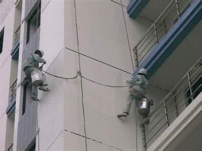 外墙渗水怎么处理
