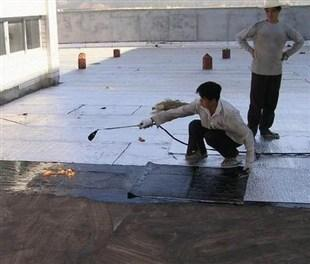 家居防水补漏需要注意的要点
