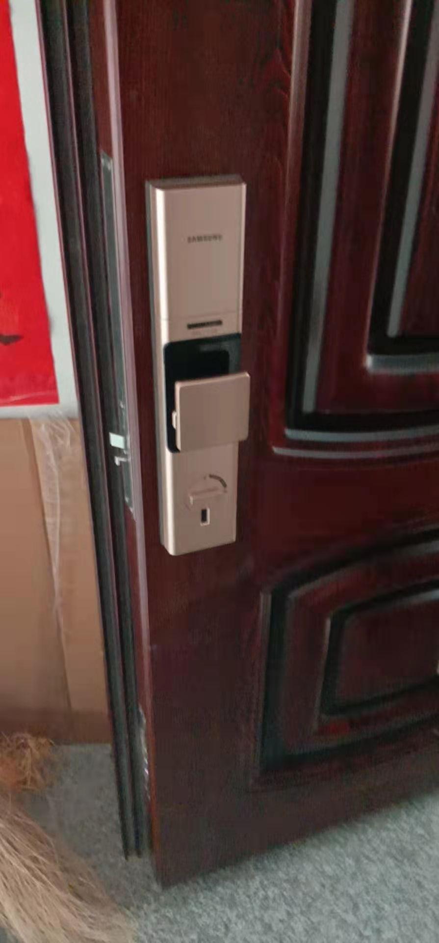 开锁一般多少钱一次