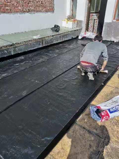 习水屋面防水的常见做法