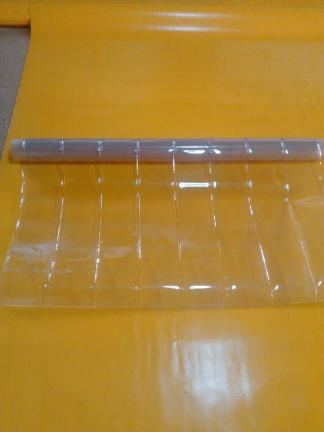 折叠式pvc门帘、防虫PVC门帘
