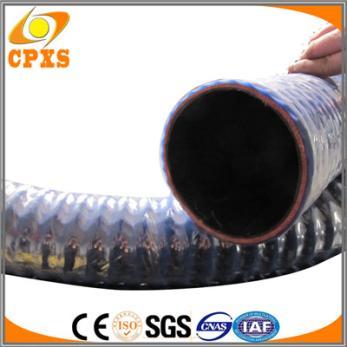 硅橡胶管高弹耐高温厂家直销