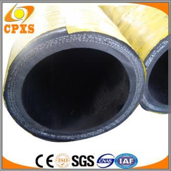 耐磨橡胶管物料管软管厂家直销