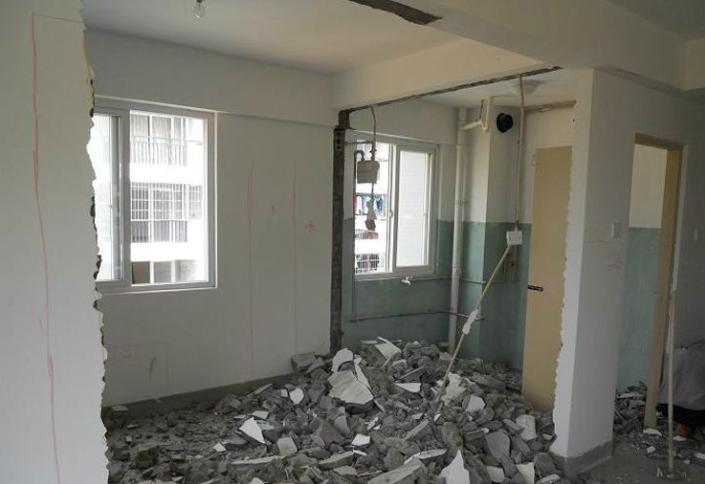 如何做好房屋拆除?