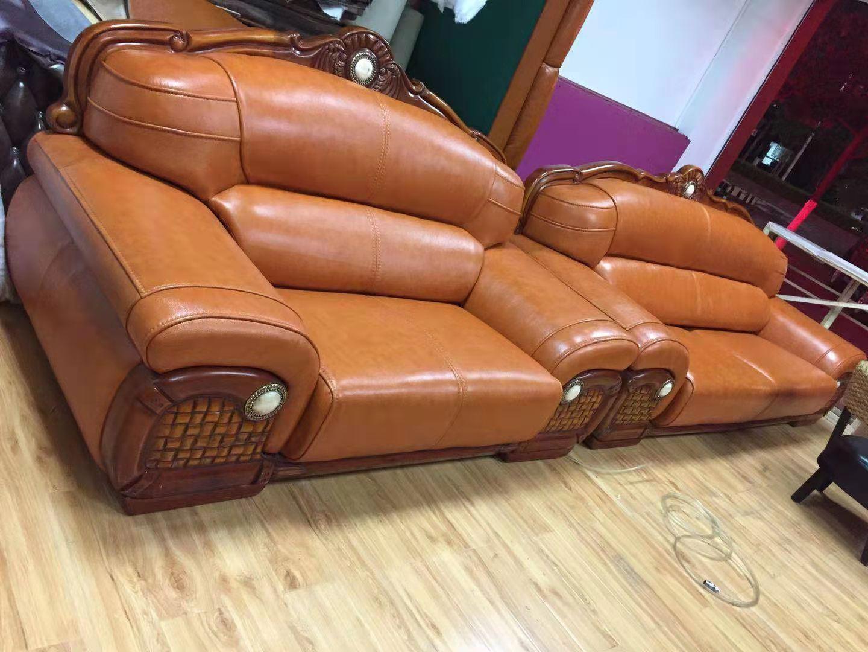 花都区沙发换皮翻新_脏污、脱色