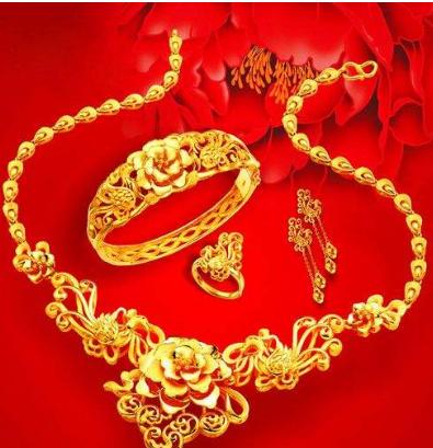 海口黄金回收-黄金首饰回收-黄金回收多少钱